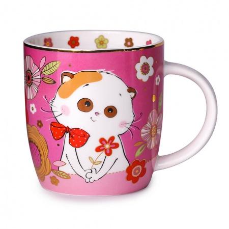 Li-li リリのマスコット付きマグカップ