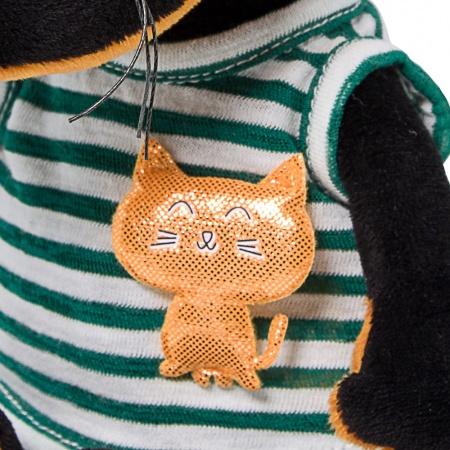Vakson Baby ネコのスポーツシャツ