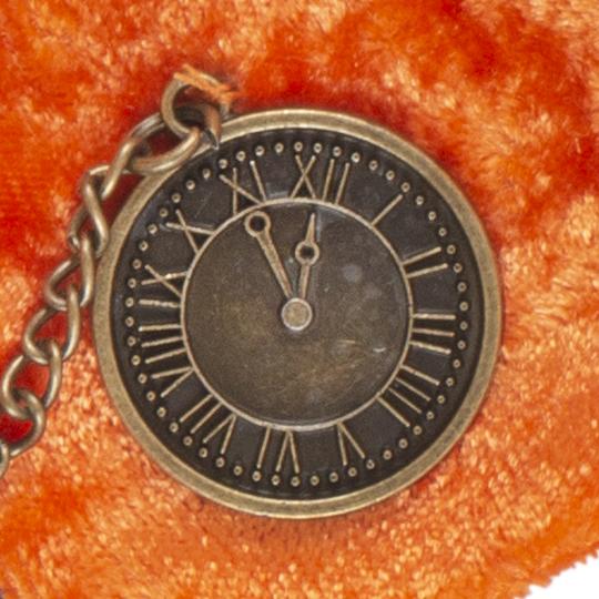 【公式限定】着せ替えお洋服 Basik アンティークの時計