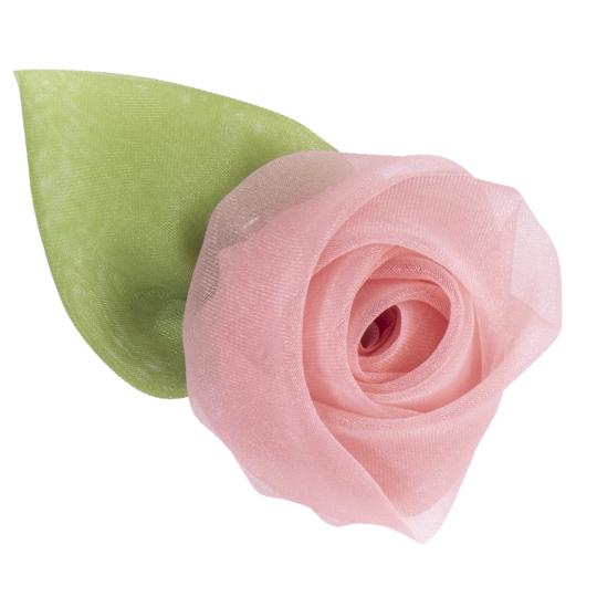 【公式限定】着せ替え ミイ コーヒー色のドレスとお花