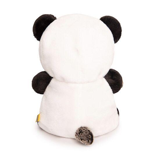 Basik Baby もふもふパンダ 可愛いねこちゃんです お祝い プレゼントに♪