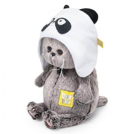 Basik Baby パンダハット ハンドメイドの猫ちゃんです ギフト♪プレゼントに♪