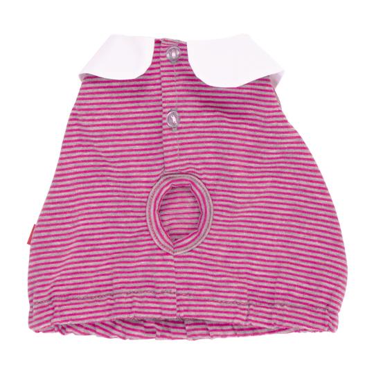 【公式限定】着せ替え ミイ  ピンクのリボンドレス