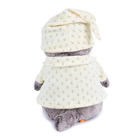 Basik パジャマキャット 可愛いねこちゃんです お祝い プレゼントに♪
