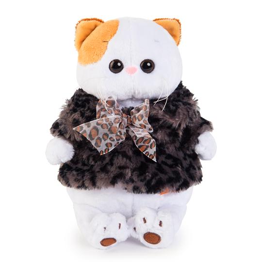【公式限定】着せ替え LI-li ロシアン豹柄シューバのお洋服