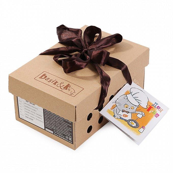 Basik 一流シェフ ハンドメイドの猫ちゃんです ギフト♪プレゼントに♪