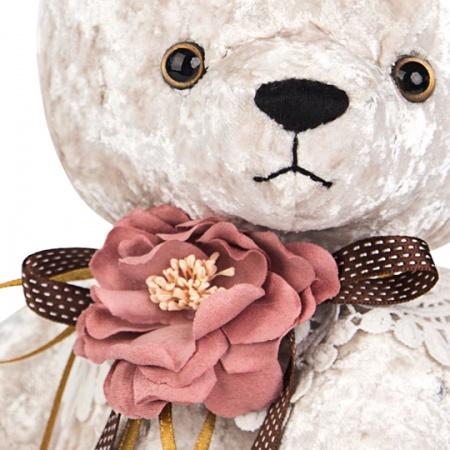 テディベア Bear White 30cm