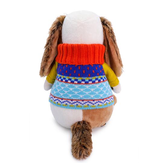 バルトロメイ 北欧柄のセーター