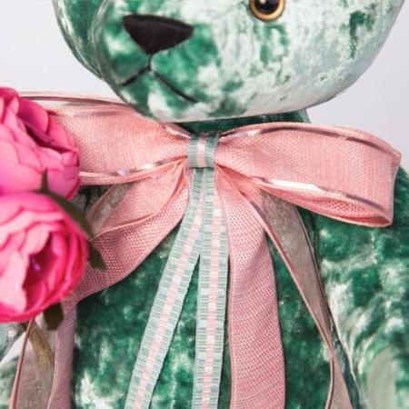 テディベア Bear Emerald 30cm