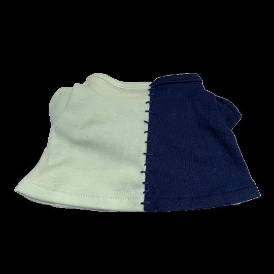 nisai X BUDI BASA コラボレーションTシャツ 22cm用