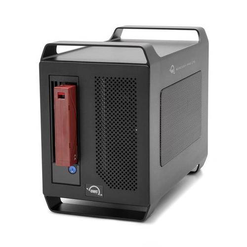 【国内正規品】 OWC Mercury Pro LTO (OWC マーキュリー プロ LTO)Thunderbolt 3 / LTO-8 / アーカイブソリューション (1TB SSD + LTO-8テープ)