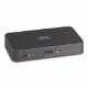 【国内正規品】 OWC Thunderbolt Hub (OWC サンダーボルト ハブ)独立型デイジーチェーン×3 / Thunderbolt 4 ×4 / USB-A ×1 / 4K-8K接続 / 60W給電