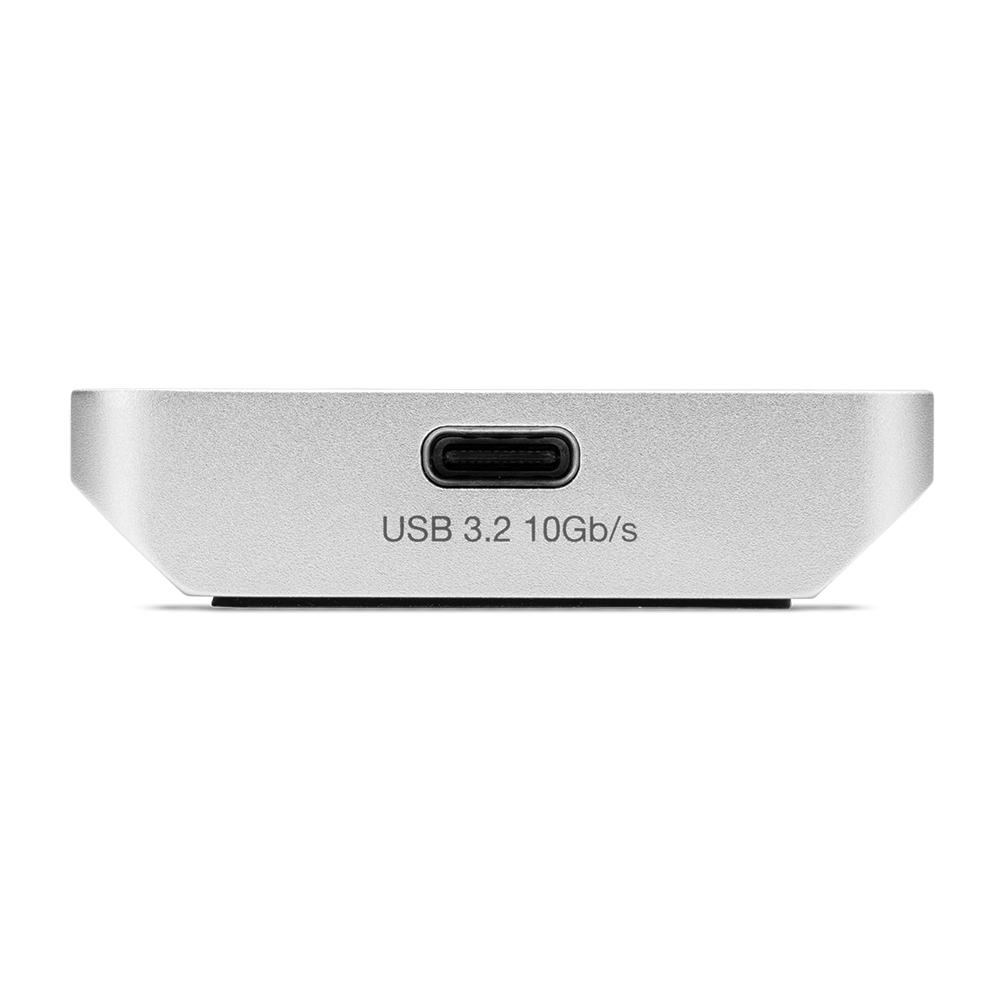 【国内正規品】 OWC ENVOY PRO ELEKTRON (OWC エンボイ プロ エレクトロン)USB-C/ポータブル/NVMe SSD (240GB)