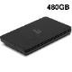 【国内正規品】 OWC Envoy Pro SX (OWC エンボイ プロ SX)Thunderbolt 3 / USB4 / ポータブル / NVMe M.2 SSD / バスパワー / 防水 / 防塵 / IP67 / 耐衝撃 / 静音 / Mac & Win (480GB)