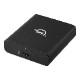 【国内正規品】 OWC Thunderbolt to Dual DisplayPort Adapter (OWC サンダーボルト デュアル ディスプレイポートアダプタ)Thunderbolt 3 / DisplayPort 1.4 / デュアルディスプレイ / 最大8K / DSC / HDR / ポータブル
