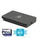 【国内正規品】 OWC ENVOY PRO FX (OWC エンボイ プロ FX)Thunderbolt 3 / ポータブル/NVMe M.2 SSD (240GB)