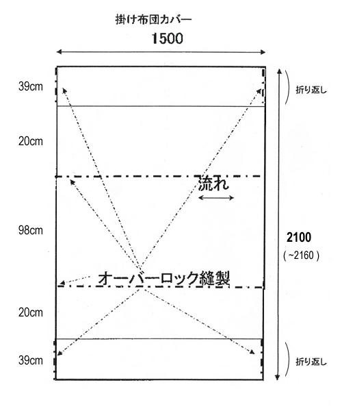 使い捨て防水ふとんカバー ディスポ掛けふとんカバー(ホワイト) ×10枚入
