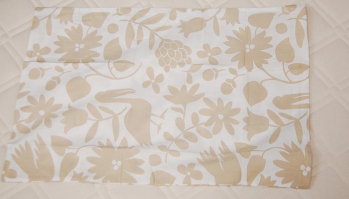 Westy ピロケース(43×63) プリント GRAND design #リアルマニア