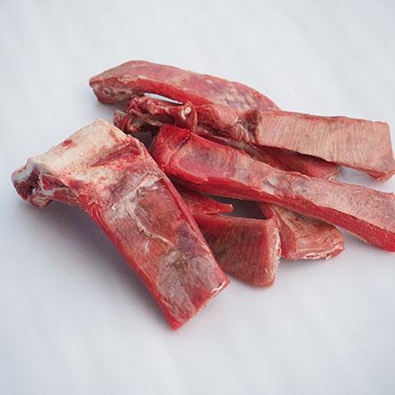 鹿一頭パック  3kg  (6種14袋入)  犬用   【手づくり食を応援!鹿一頭をまるごとパック】