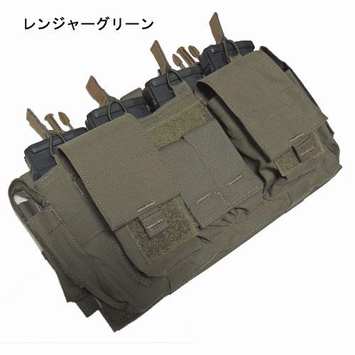 VelocitySystems ベロシティシステムズ Modified Gen IV Placard プラカード
