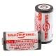 SUREFIRE シュアファイヤー SFLFP123KIT リチャージブル123A バッテリー充電キット 充電式電池 日本正規品