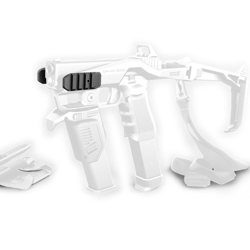 RECOVER TACTICAL 20/20 Stabilizer Kit 用サイドレール 左右