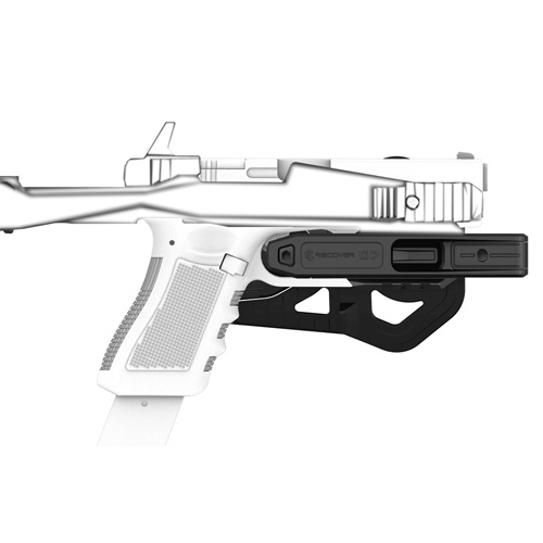 RECOVER TACTICAL G7 OWBホルスター レールアダプター無し 20/20B Stabilizer Kit用