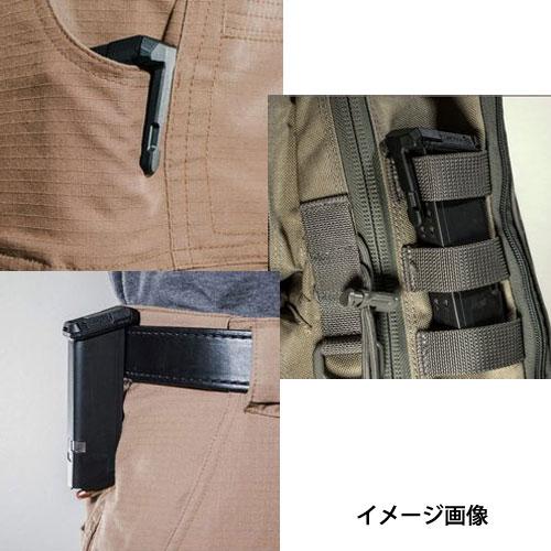 RECOVER TACTICAL GLOCK19 マガジンクリップ ポケット、ベルト、MOLLEに装着可 MC19