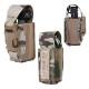WARRIOR ASSAULT SYSTEMS ウォーリア レーザーカット シングル40mmフラッシュバングポーチ
