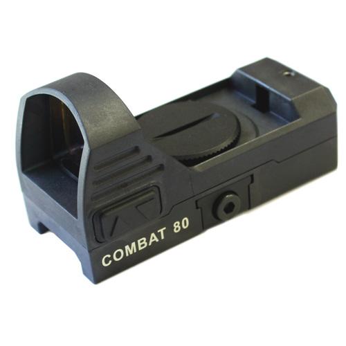 ノーベルアームズ COMBAT 80 ドットサイズ 2種あり