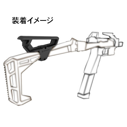 RECOVER TACTICAL 20/20 Stabilizer Kit用 Cheek Rest チークレスト