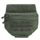 WARRIOR ASSAULT SYSTEMS Drop Down Utility Pouch ドロップダウン ユーティリティポーチ  W-EO-DDVUP