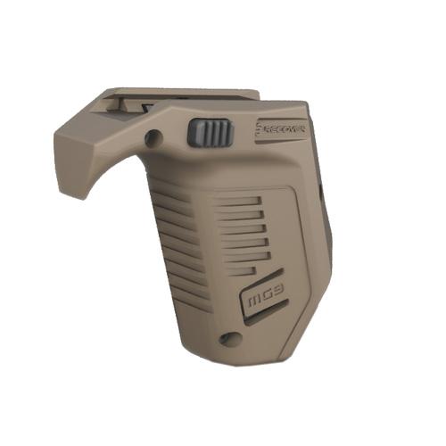 RECOVER TACTICAL 20/20 StabilizerKit スタビライザー用アングルマグホルダー MG9 グリップ for Glock