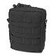 WARRIOR ASSAULT SYSTEMS Medium MOLLE Utility Pouch 縦型 ユーティリティ ポーチ W-EO-MMUP