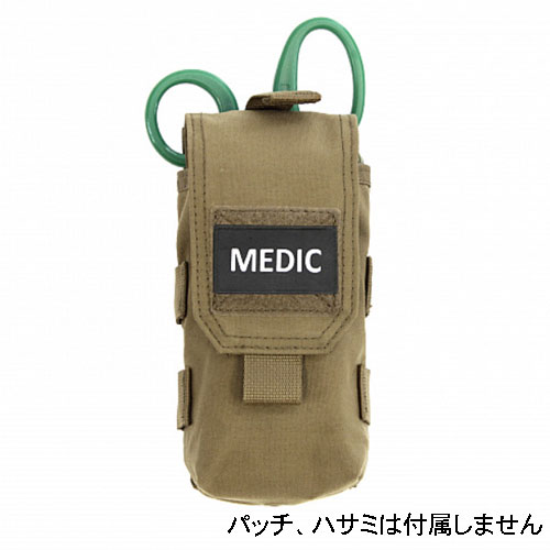 WARRIOR ASSAULT SYSTEMS Individual first Aid Pouch ファーストエイドポーチ