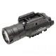 SUREFIRE シュアファイヤー XH30 ウェポンライト For MASTERFIRE Rapid Deploy Holster スポットビーム 1000ルーメン 日本正規品