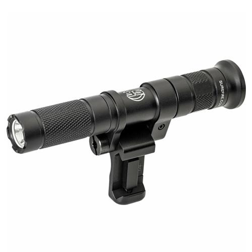 SUREFIRE シュアファイヤー MICRO SCOUTLIGHT PRO LED マイクロ ウェポンライト M140A-BK-PRO