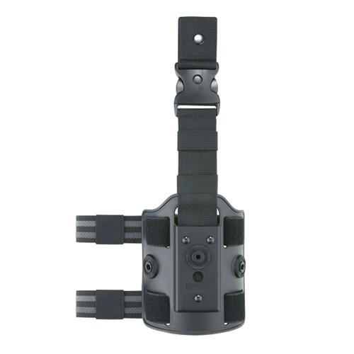 RECOVER TACTICAL DropLegプラットフォーム HC11&20/20G7Holster用 AMOMAX製