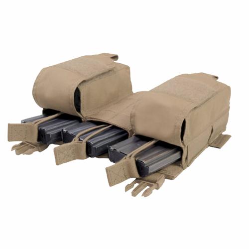 WARRIOR ASSAULT SYSTEMS DETACHABLE FRONT PANEL MK1 フロントパネル Mk1 RPCやLPCプレートに装着可