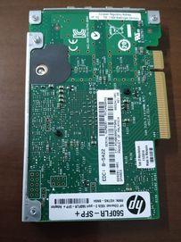 HP純正 Ethernet 10Gb 2ポート 560FLR-SFP+ アダプタ B-5422