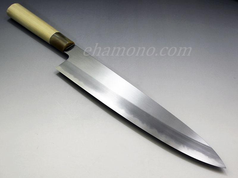 「源昭忠」本鍛錬和牛刀270