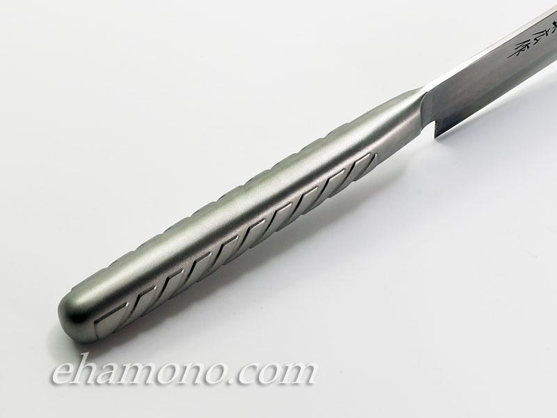 正広作 MV-S オールステンレス 柳刃包丁270