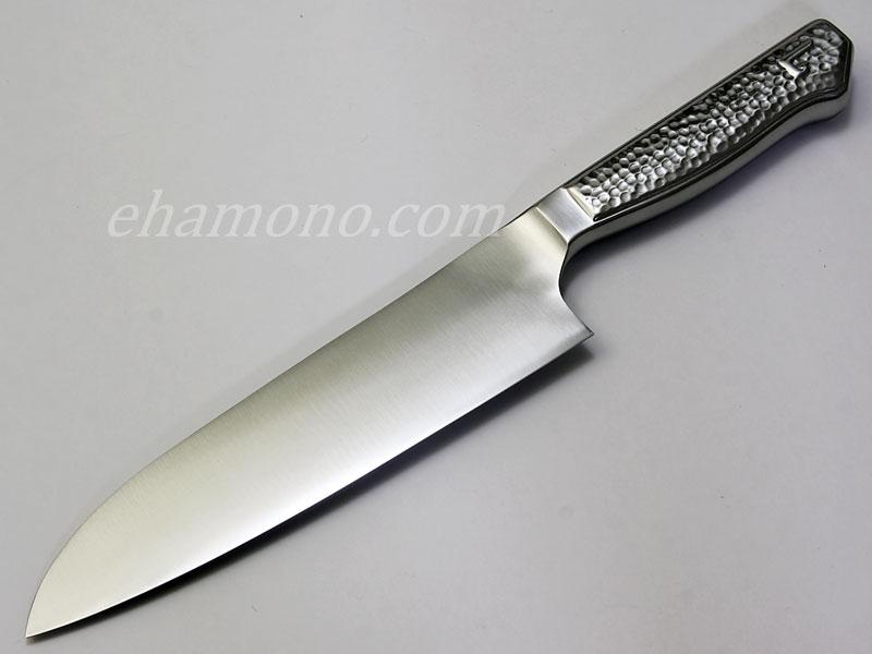 グレステン一体型ホームナイフ17cm 816TMM 三徳