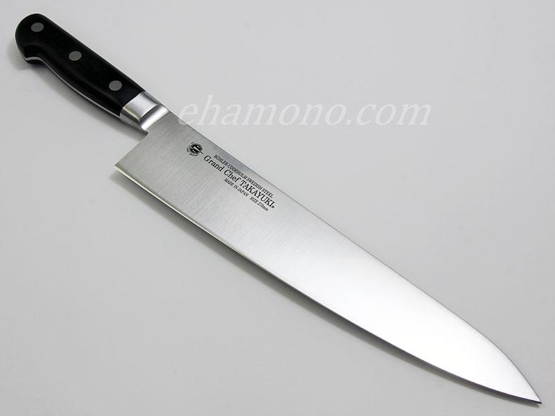 グランドシェフ牛刀 270