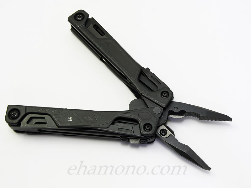 レザーマン OHT ブラック(日本正規品)