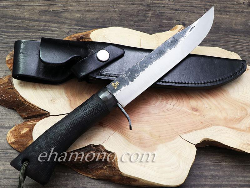 池内刃物 狩猟用剣鉈165