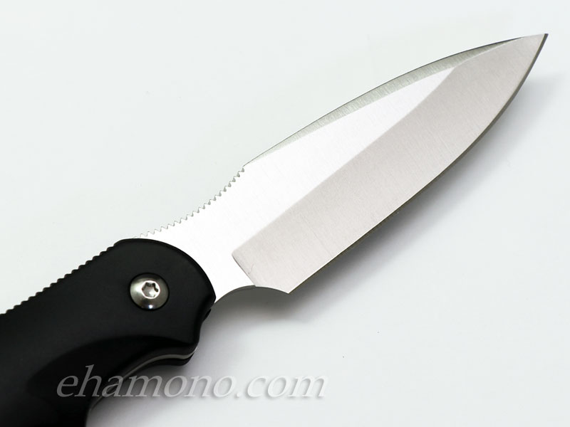 G・サカイ サビナイフ2 サバキ3寸 ブラック