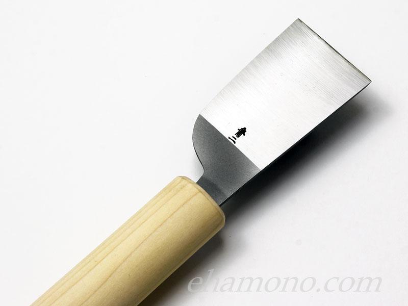 藤原小刀製作所 皮断42 青二鋼