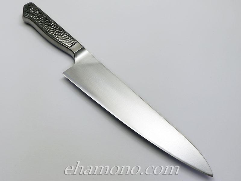 グレステン一体型ホームナイフ21cm左用 821TMML