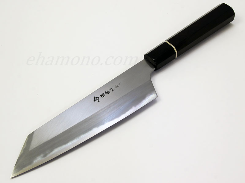 堺孝行 焔 (ほむら) 青二鋼 剣型(切付型)三徳195